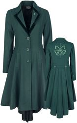 Grindelwalds Verbrechen - Vinda Rosier Coat