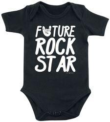 Kids - Future Rockstar