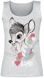 I Heart Bambi