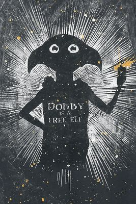 Dobby Is A Free Elf