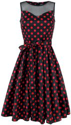 Elizabeth Swing Dress