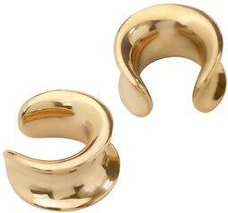 Earsaddles Golden Pair