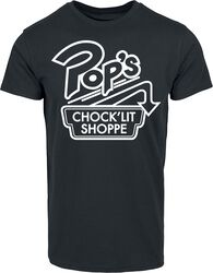 Pop's Chock'lit Shoppe