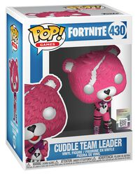 Cuddle Team Leader Vinyl Figur 430