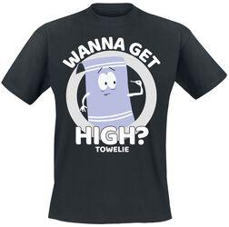 Wanna Get High?