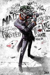 Joker Type