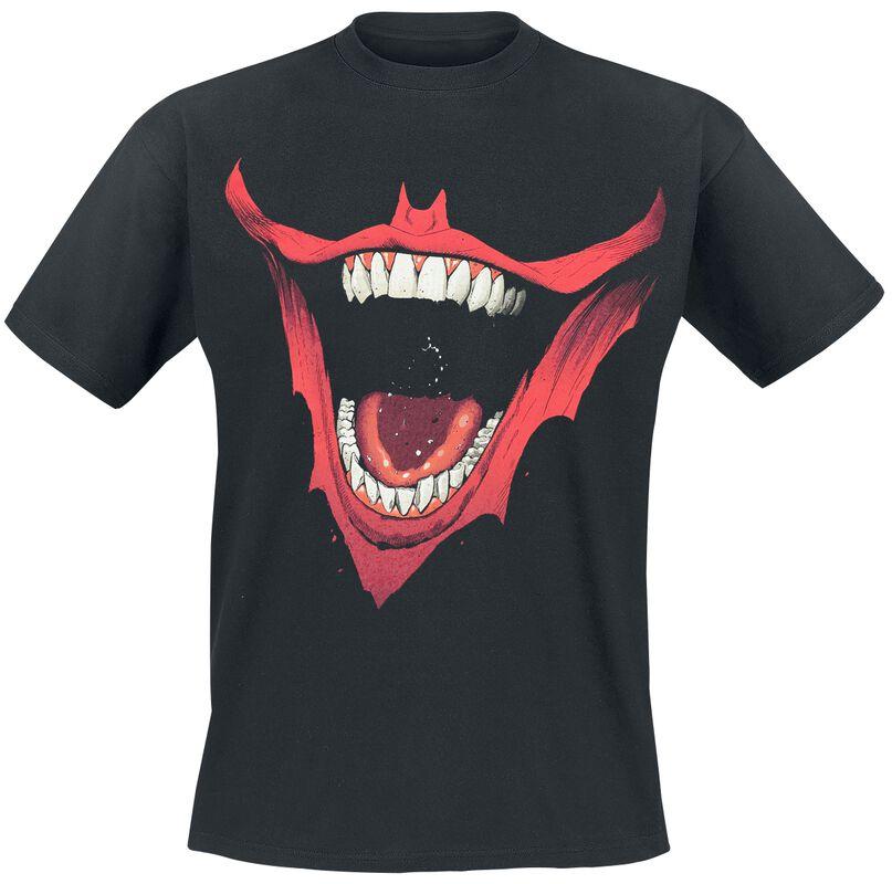 The Joker - Bat Mouth
