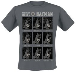 Moods Of Batman