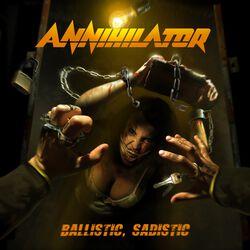 Ballistic, sadistic