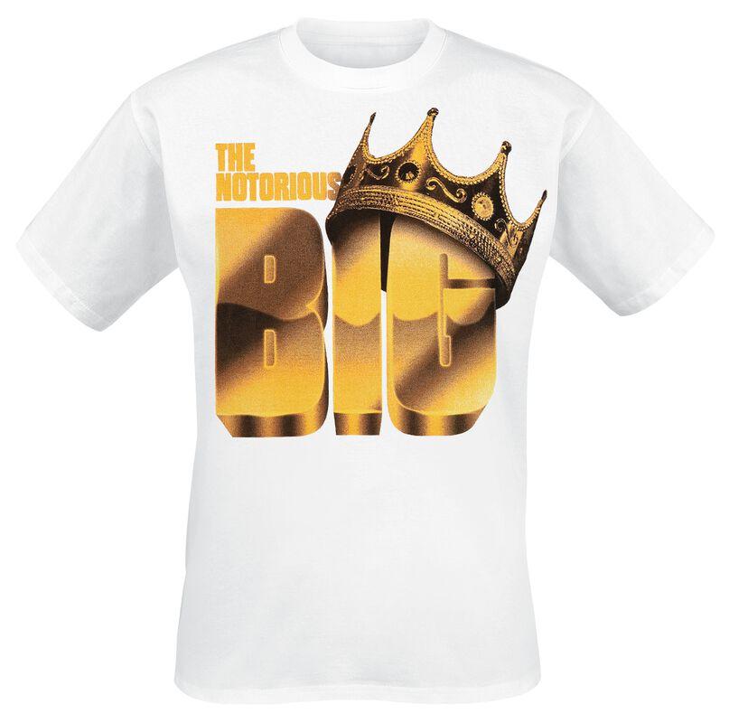 Biggie Basketball Crown