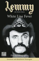 Lemmy - White Line Fever