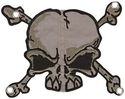 Totenkopf-Patch