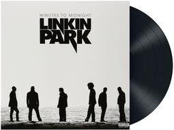 Minutes to midnight