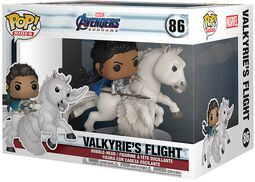 Endgame - Valkyrie´s Flight (Pop! Rides) 86