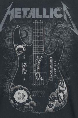 Hammett Ouija Guitar