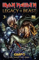 Legacy of the Beast #3