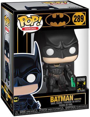 80th - Batman forever Vinyl Figure 289