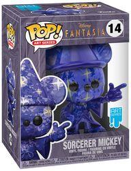 Fantasia - Micky (Artist Series) (inkl. Protector Box) Vinyl Figur 14
