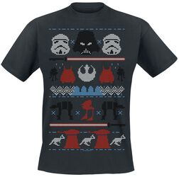 Christmas Imperial Knit