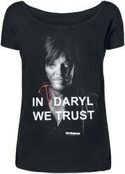 Daryl Dixon - In Daryl We Trust