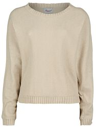 Chenille Batwing Jumper