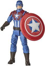 Captain America - Gamerverse