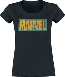 Loki - Marvel Logo