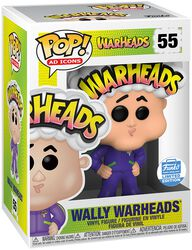 Wally Warheads (Funko Shop Europe) Vinyl Figure 55