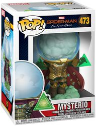 Far From Home - Mysterio Vinyl Figur 473