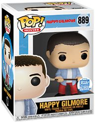Happy Gilmore Happy Gilmore (Funko Shop Europe) Vinyl Figur 889