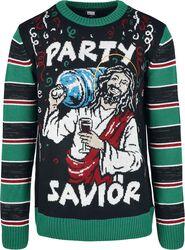 Savior Christmas Sweater