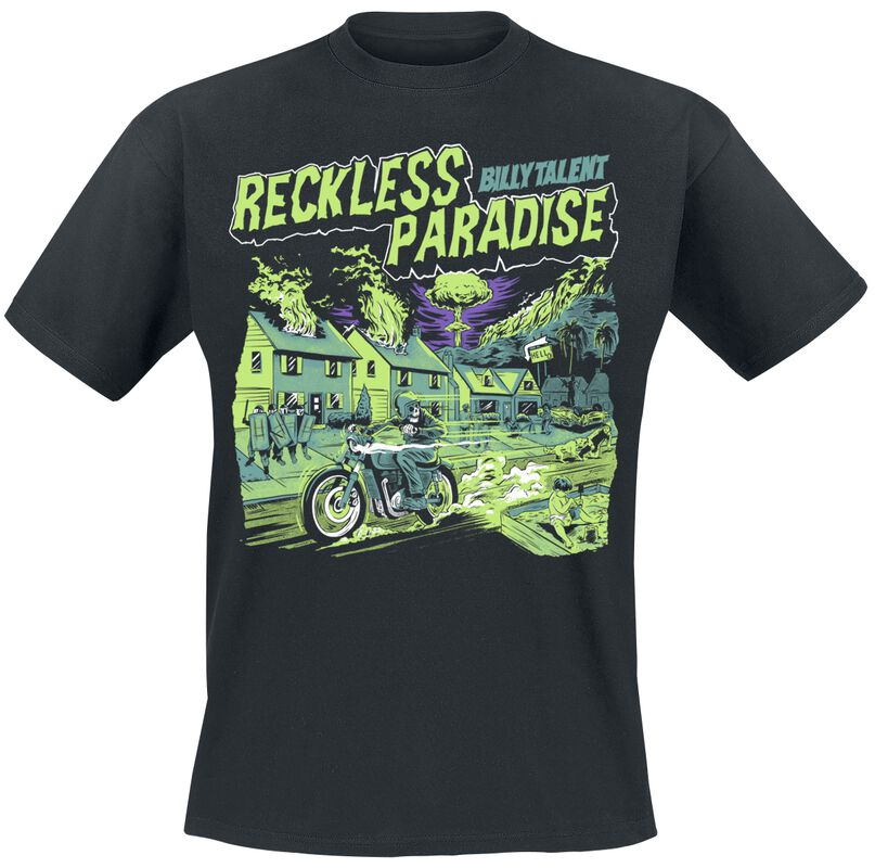 Reckless Paradise