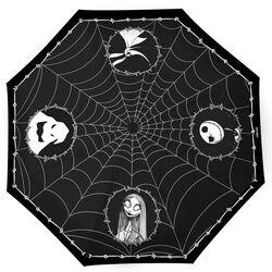 Jack and Spider Webs
