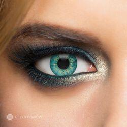 Chromaview Mystic Turquoise