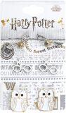 Hedwig, Brille, Goldener Schnatz