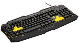 Borussia Dortmund - PC Gaming Tastatur