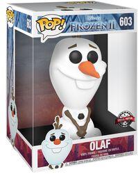Olaf (Life Size) Vinyl Figure 603