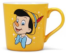 Pinnochio Always Let Your Conscience Be Your Guide