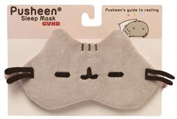 Pusheen Sleeping Mask