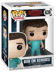 Bob (In Scrubs) Vinyl Figur 639