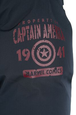 Marvel Comics 1941