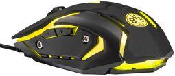 Borussia Dortmund - PC Gaming Mouse