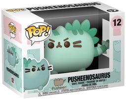 Pusheenosaurus Vinyl Figure 12