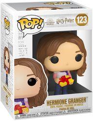 Hermine Granger (Holiday) Vinyl Figur 123