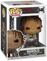 Harold Vinyl Figur 846