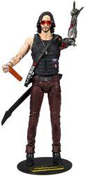 Johnny Actionfigur