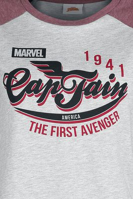 The Captain 1941