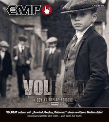 EMP Magazin Ausgabe Music Unisex 03 2019 Schweiz/FL