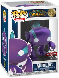 Murloc (Blizzard 30th) Vinyl Figur 33