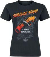 BSC T-Shirt Female - 06/2021